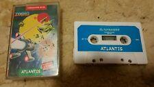 Zodia Video Game Cassette Commodore 64 C64/C128 💜💜💜 FREE POST
