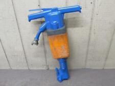 Ingersoll Rand Br30s Air Pneumatic Pavement Breaker Demolition Jack Hammer 70 Lb