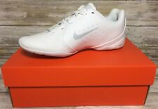 NEW Nike Sideline III Insert Women's Cheerleader Shoes 647937 100 Sz 6 w/box
