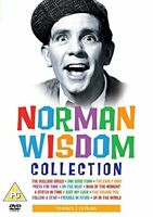 Norman Wisdom Collection [DVD][Region 2]