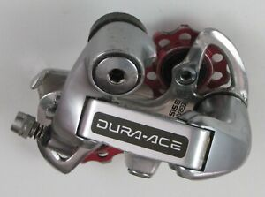 Shimano Dura Ace RD-7402 8 speed Rear Derailleur