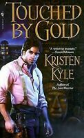 Tocado Por Oro Por Kyle, Kristen