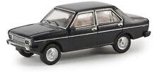 Brekina 22607 Fiat 131 schwarzblau von Drummer 1:87