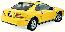 94-04 Mustang Coupe GTS Solarwing Acrylic Rear Window Deflector Spoiler 51156