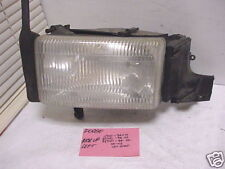 DODGE PICKUP PICK UP TRUCK 1500 2500 3500 94-02 1994-2002  HEADLIGHT DRIVER LH