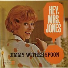 Jimmy Witherspoon-Hey, Mrs. Jones-Reprise 6012-MONO