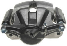 Disc Brake Caliper-PG Plus Unloaded Caliper with Bracket Front Right FRC11560