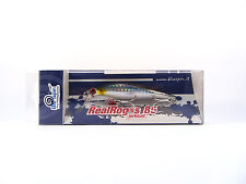 NEW BY BLUSPIN JERK BAIT REAL ROGOS 85 12g 85mm SINKING - COLOR: 85RR116