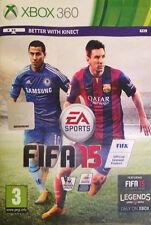 FIFA 15 (Microsoft Xbox 360, 2014)