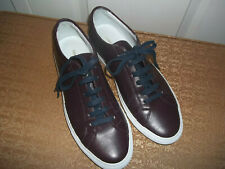 Common Projects  Achilles  Low leather- Size 43, US 10, #1528-43-0506