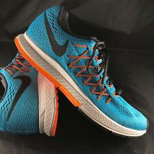 Nike Air Zoom Pegasus 32 Blue Athletic Running Shoe 749340-400 Men 9 US 42.5 EUR