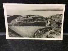 659. Skara Brae Market Place Postcard