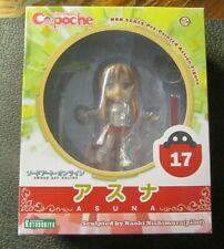 KOTOBUKIYA Cu-poche #17 Sword Art Online - Asuna
