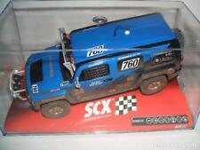 64260 - Off Road Hummer efecto barro de escala 1/32 Nuevo NUEVO SCX