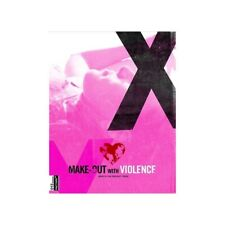 WEA-DES MOINES VIDEO BR42533 MAKE OUT WITH VIOLENCE (BLU-RAY)