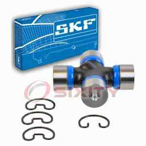 SKF Rear Universal Joint for 1966-1967 Oldsmobile F85 Driveline Axles Drive vl