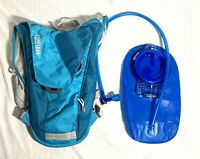 """New Camelbak PureFlow replacement tube 75cm 29.5/"""" length Blue Free shipping!"""