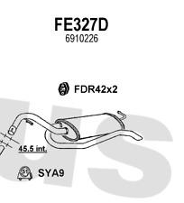 FE327D FORD Escort 1.6i  09/92-01/95  1597cc (further details in desc)