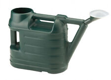 More details for ward green plastic garden watering can with rose 6.5litre same day dispatch