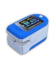 Pulse Oximeter with Probe