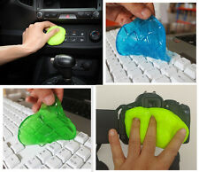 Magic Cleaning Gel Putty Car Keyboard Console Laptop Computer Cleaner Dust hot