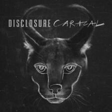 Disclosure - Caracal /2