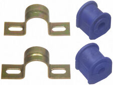 For 1962-1970 Ford Fairlane Sway Bar Bushing Kit Front To Frame Moog 92666DX