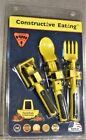 Constructive++Eating+Utensils+Play+Silverware+Toddler+Eating+Utensils-+Sealed