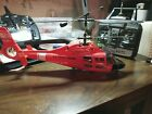 Esky Coaxial  Coast Guard Helicopter