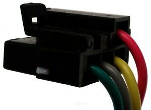 Windshield Washer Pump Connector-Wiper Motor Pigtail Assembly ACDelco Pro PT2338