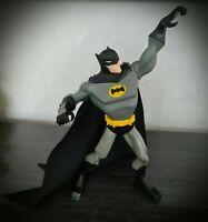 "The Batman Animated Series 10"" inch Action Figure 2004 Mattel DC"
