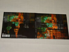 THE PINEAPPLE THIEF - HOLD OUR FIRE / DIGIPACK-CD 2019