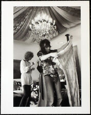 THE ROLLING STONES POSTER PAGE . KEITH RICHARDS NELLCOTE . R40