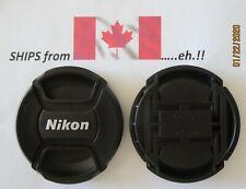 Nikon 62mm Front Lens Cap LC-62