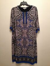 Women's Dress Size 18W Sandra Darren NEW