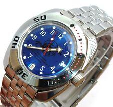 Vostok Amphibia diver watch 200m. sub. 710379