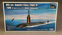 2pcs navy Dsrv 1 Mystic Rico Modelos RN28009 1//350 U.s