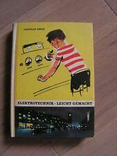 Ladislav Smrz - Elektrotechnik Leicht Gemacht - Ein Buch zum Basteln und Bauen