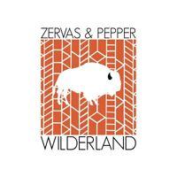 ZERVAS & PEPPER - WILDERLAND   CD NEU