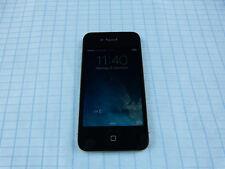 Apple iPhone 4 16GB Schwarz/Black.Frei ab Werk! Gebraucht! Ohne Simlock!TOP!OVP!
