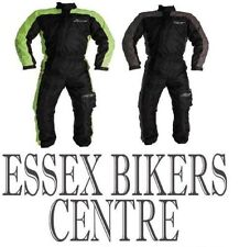 Waterproof Textile One Piece Motorcycle Leathers and Suits