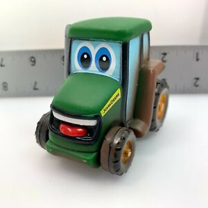 Tomy John Deere Johnny Tractor and Friends Toy