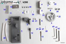 Bausatz Kit  Stirling Motor Heißluft  Stirling Engine Modell  k200