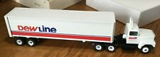 Winross Ford L9000 Dew Line Tractor/Trailer 1/64