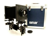 Sinar for with 47906 Sinaron S 210mm f5, 6 11059961 Fachkamera ju062