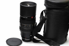 Leica Vario-APO-Elmarit-R 70-180mm F2.8 E77 - EXCELLENT -