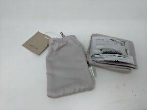 Ettitude Bamboo Lyocell Pillowcase, Mist, Standard, BLPC1100ST