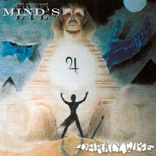 Mind's Eye-Darkly Wise CD Queensryche, Fates Warning, Crimson Glory, Fifth Angel