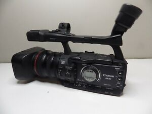 Canon XH-A1 Professional High Definition 3CCD HDV Camcorder Video Camera