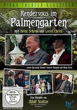 Rendezvous im Palmengarten - DVD Komödie Heinz Schenk Liesel Christ Pidax Neu